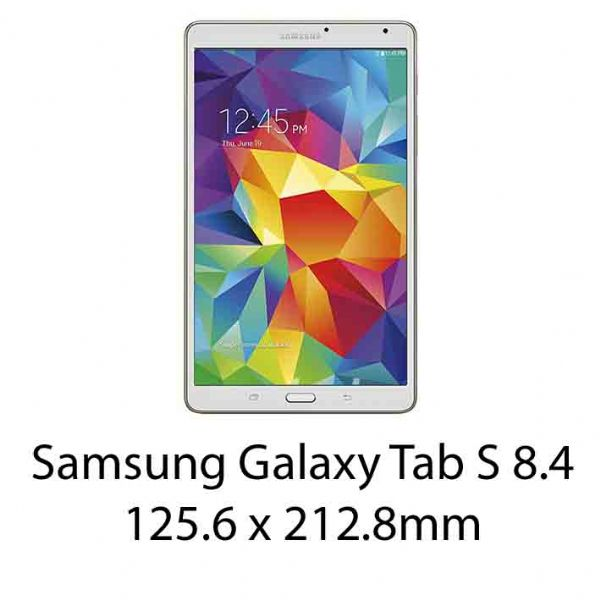 Samsung Galaxy Tab S 8.4 Cases